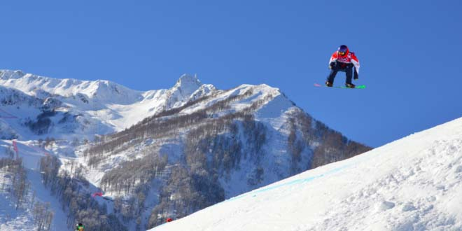 Sochi Winter Olympics