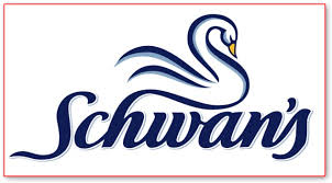 We're raising funds thru Schwan's!